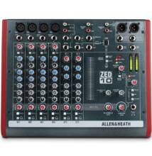 Allen & Heath ZED10 keverő