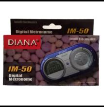 Diana Intelli IM-50 Digitális metronóm