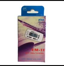 Eno EM-11 mini, gitár és basszus metronom