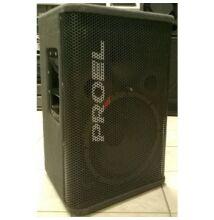 "Proel TFL 12P 250W 12"" passzív hangfal"