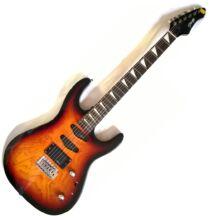STAGG elektromos gitár