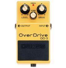 Boss OD-3 OverDrive