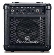 Soundsation Pitch Black 10W gitárkombó