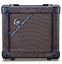 Soundsation Mini Tumbleweed -10 akusztikus gitárkombó