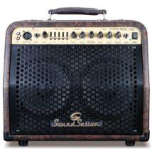 Soundsation Tumbleweed-30RC akusztikus gitárkombó