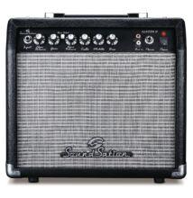 Soundsation Classic-15 gitárkombó