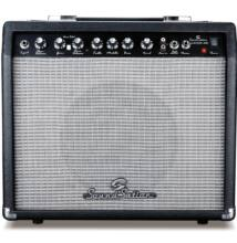 Soundsation CLASSIC-25R gitárkombó