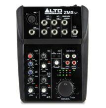 Alto Professional ZMX52 keverő