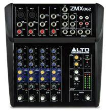 Alto Professional ZMX862 keverőpult
