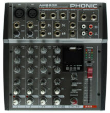 Phonic AM220P USB keverő