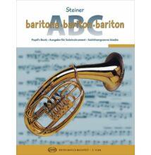 Steiner: Bariton ABC