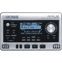Boss BR 80 Digital recorder digitális felvevő