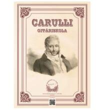 Carulli : Gitáriskola magyar nyelven