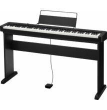 Casio CDP S100BK digitális zongora +CS46 állvány