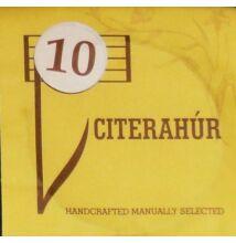 Citerahúr 10-es