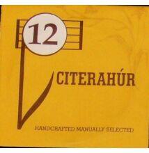 Citerahúr 12-es