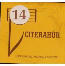 Citerahúr 14-es
