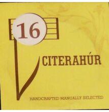 Citerahúr 16-os