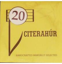 Citerahúr 20-as