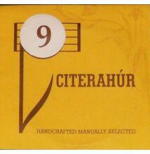 Citerahúr 9-es