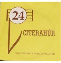 Citerahúr 24-es
