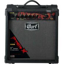 CORT MX15 gitárkombó