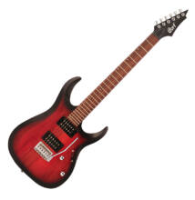 Cort X100-OPBB elektromos gitár