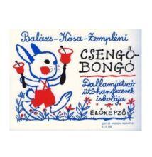 Balázs-Kósa-Zempléni : Csengő-bongó