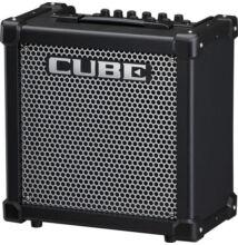 Roland Cube 20 GX gitárkombó