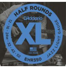 D'addario EHR-350 elektromos gitárhúr