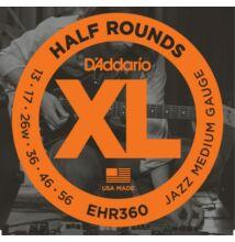D'Addario EHR-360 elektromos gitárhúr