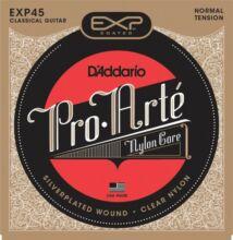 D'Addario Pro Arte EXP45 klasszikus húr