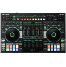 Roland DJ-808 kontroller