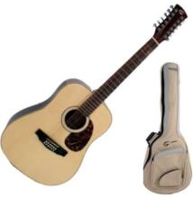 Soundsation DN12-500M/R akusztikus gitár