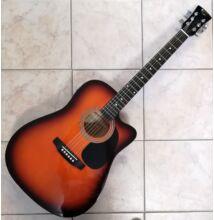 Soundsation Yosemite DNCE SB elektroakusztikus gitár