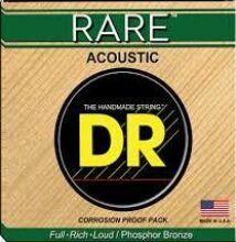 DR Strings RPL-10 akusztikus húr