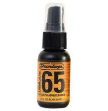 Dunlop DL-654 polírozó