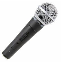 Shure SM58-SE dinamikus mikrofon