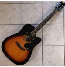 Epiphone PR-100 Vs By Gibson akusztikus gitár