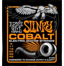 Ernie Ball 2722 Cobalt Hybrid elektromos gitárhúr