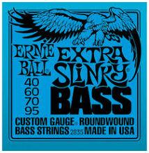 Ernie Ball 2835 Extra Slinky basszus húr 040-095