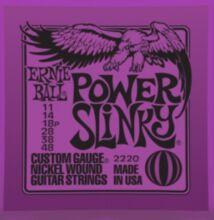Ernie Ball 2220 Power Slinky elektromos gitárhúr