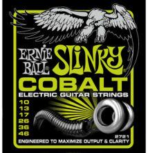 Ernie Ball 2721 Cobalt elektromos gitárhúr
