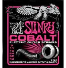 Ernie Ball 2723 Cobalt elektromos gitárhúr