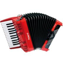 Roland FR-1X Red dig.tangoharmónika