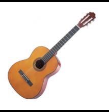 GERYON LC-14 NAT 1/4 klasszikus gitár