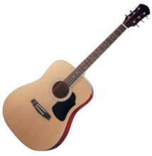 Geryon LD-18 NT akusztikus gitár
