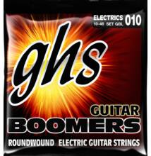 GHS Boomers GBL elektromos húr