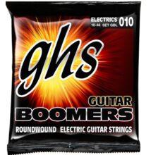 GHS Boomers TC-GBL elektromos húr