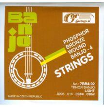 Gor 7BB4-92 banjo húr
